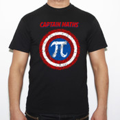 Captain Maths